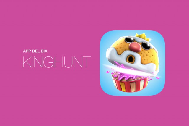 EBDLN-App- KingHunt