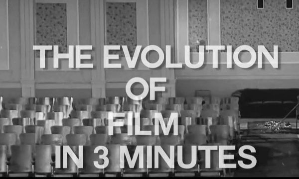 film-evolution