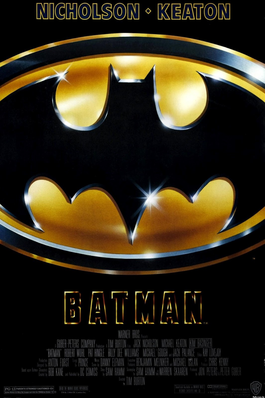 Batman (1989) Original