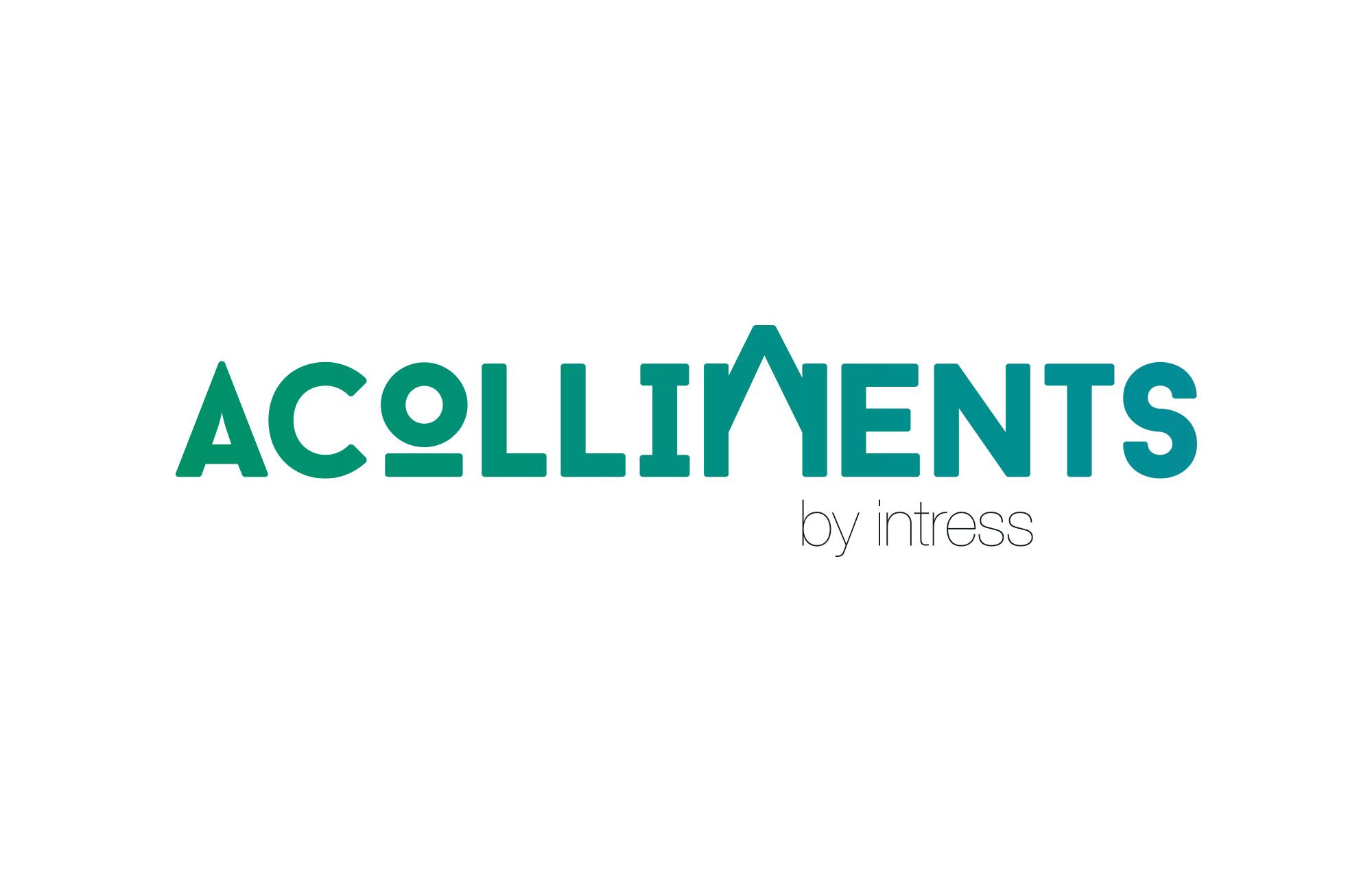Acogidas, Acolliments, Barcelona, la Negreta, Campaña, Diseño Gráfico, Intress, Logotipo, Marca, Branding