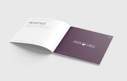 Identitat, Logotip, Marca, Branding, Restaurant, Manual, Editorial, miv,