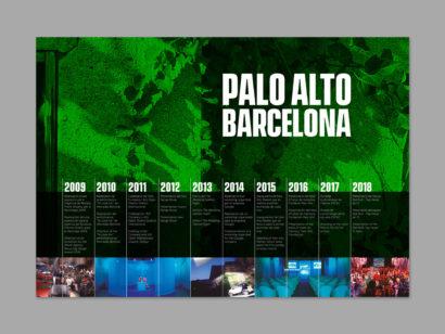 Exposició, Palo Alto, Barcelona, Origen, Realitat, Futur, Expo, Fundació Palo Alto, Direcció d'art, Art Direction,
