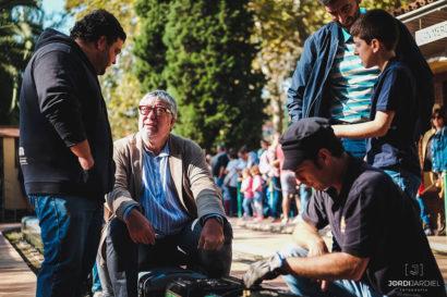 la Negreta, ConcursFDT, ConcursFDT2018, Fiesta del Trenecillo, Diseño Gráfico, Cornellà, Barcelona, Cartel, Póster, Flyer, Instagram, Igers, Can Mercader, Fotografías, Fotos, Camiseta, T-shirt, Jordi Jardiel